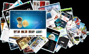 création des sites petit budget