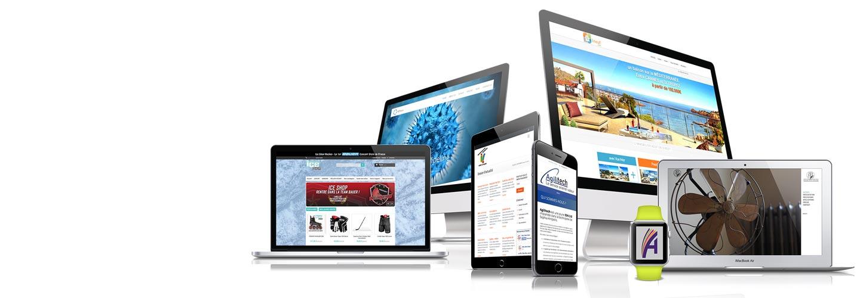 site web de qualité