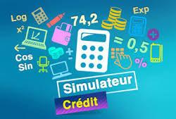création simulateur de crédit
